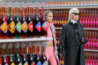 Karl and Cara