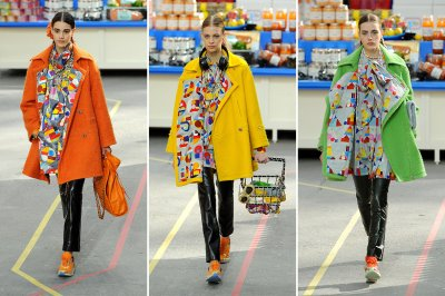 colourful coats