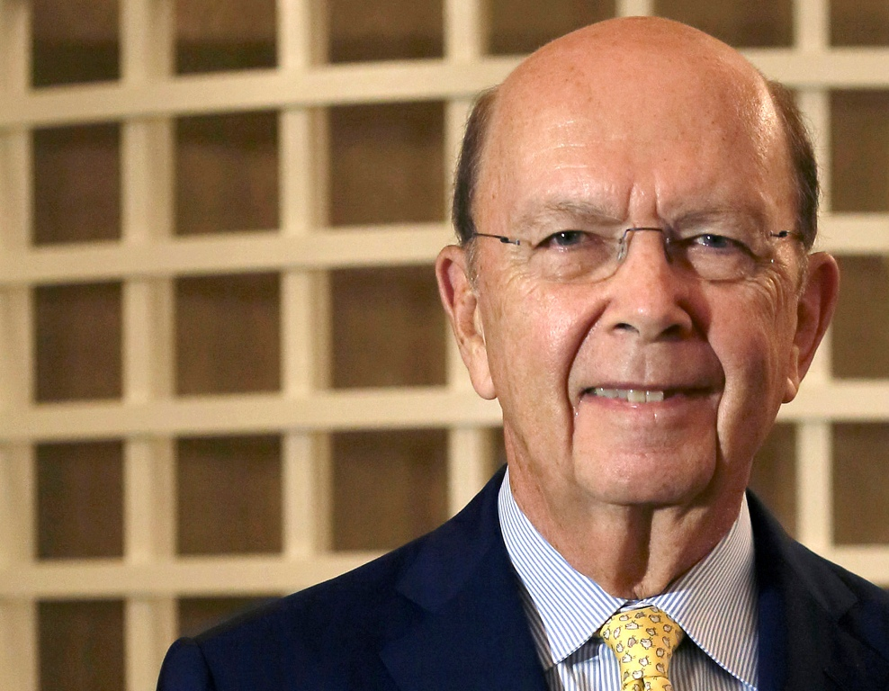 Wilbur Ross and Fairfax Financial to offload 6% of Bank of Ireland.