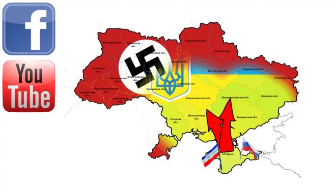 Cyber-Berkut - Ukrainian hackers are defacing Russian news sites in retaliation to Russia's occupation of Crimea