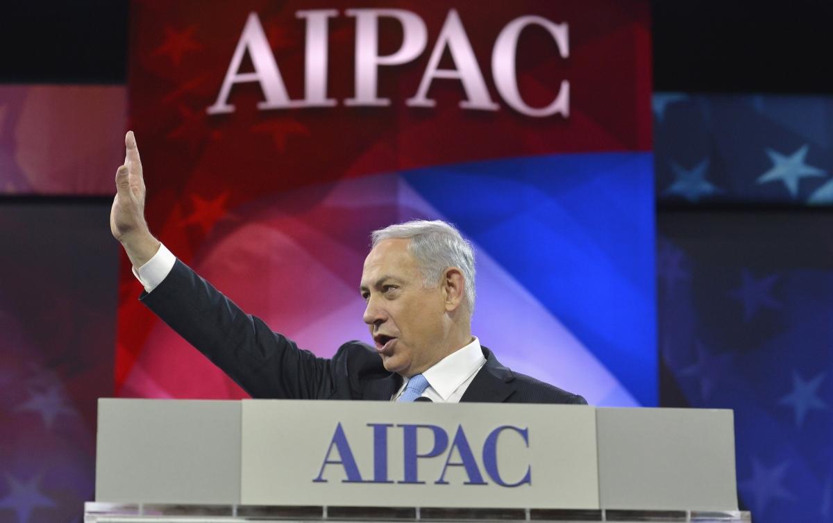 Netanyahu Palestine Benjamin Mahmoud Abbas Middle East United States