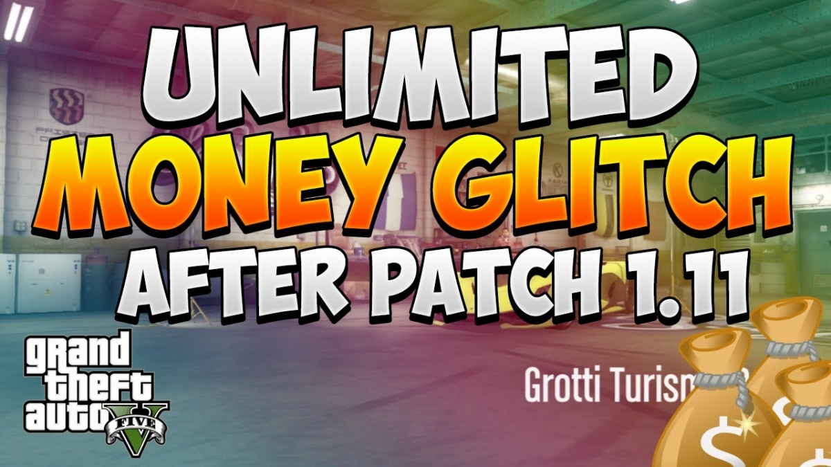 GTA 5: Unlimited Money via New Car Duplication Glitch in 1.11 Patch [VIDEO]