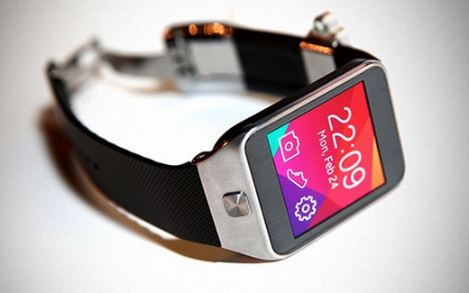 Samsung Gear 2, Gear 2 Neo and Gear Fit Price Details Appear