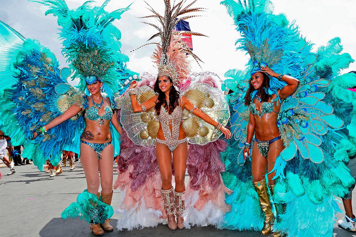 carnival trinidad
