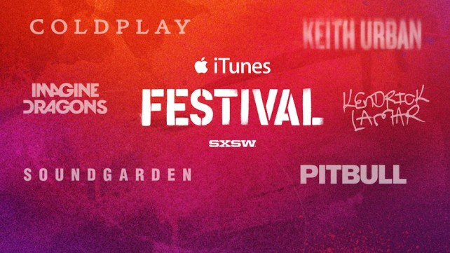 iOS 7.1 Release Tipped for SXSW iTunes Festival in March
