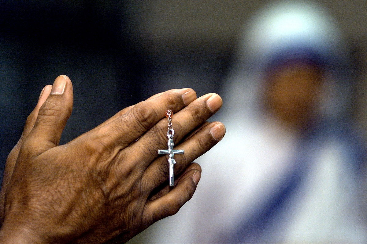 Nigerian pastor held for fingering a member inside church to check her virginity