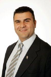 Chris Joannides