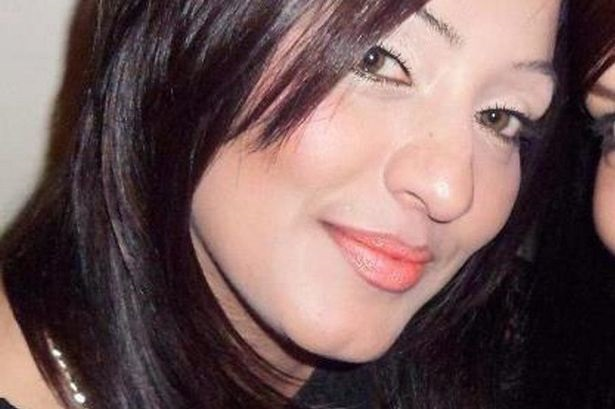 Farkhanda Younis, known as Jabeen, killed in a frenzied stabbing attack by her husband, Jahangir Nazar.