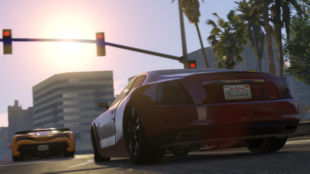 GTA 5: 1.11 Title Update Brings New Vehicles, High-Powered Weapons and Bug-Fixes