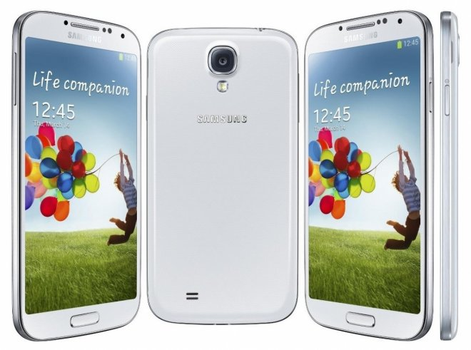 Update Galaxy S4 to Official I9505XXUFNBE Android 4.4.2 KitKat Firmware