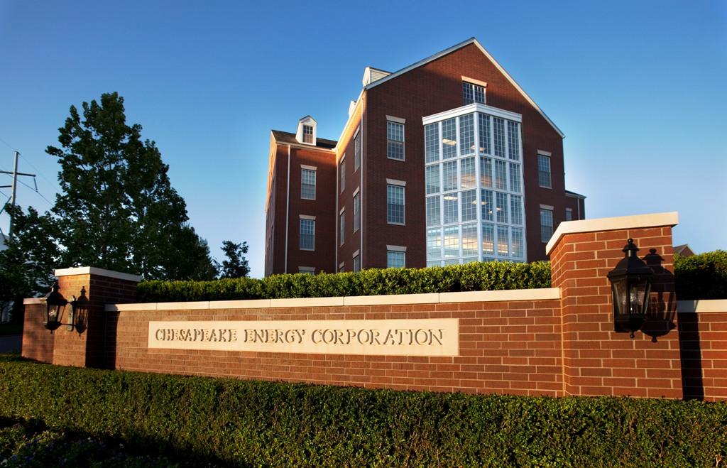 Chesapeake Energy Office Oklahoma US