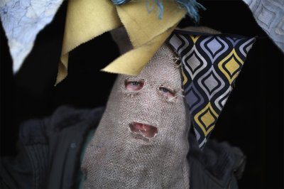 sack mask