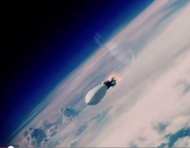 New NASA robotic tests open up doors to refuel satellites in space
