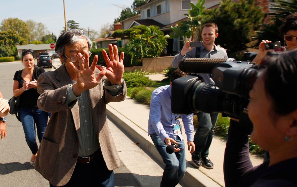 Is Nick Szabo the real Satoshi Nakamoto?