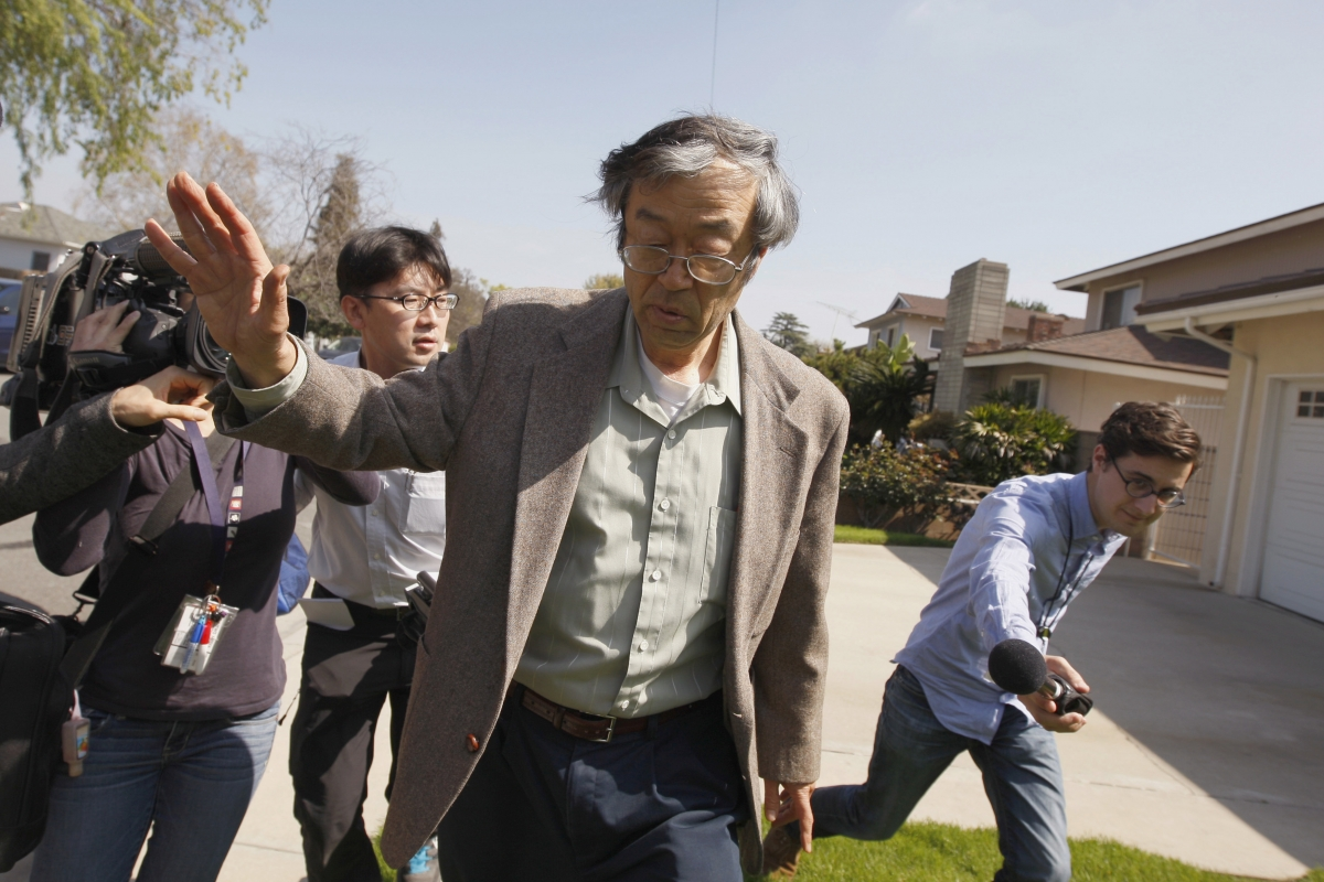 Dorian Satoshi Nakamoto Receives $28,000 in Donations from ...