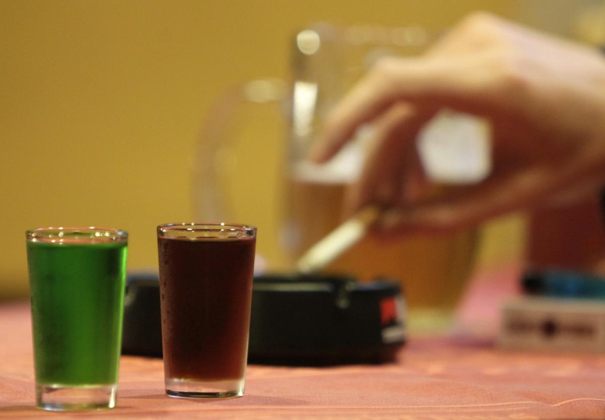 Jagermeister Red Bull Energy Drinks