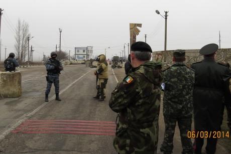 OSCE Crimea