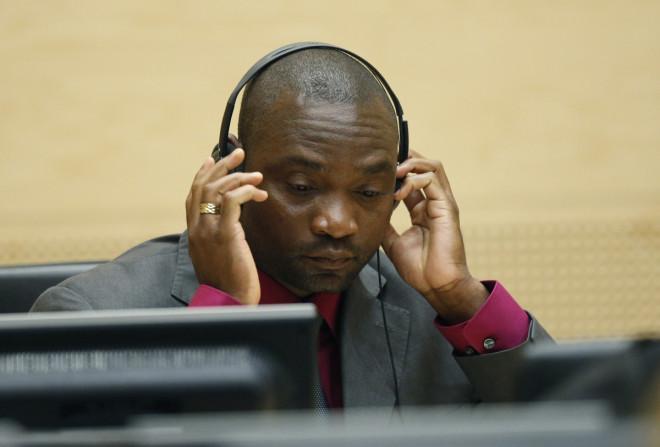 Germain Katanga
