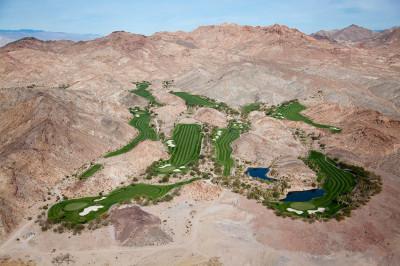 Golf Oasis in Desert Hills, Las Vegas, NV 2009