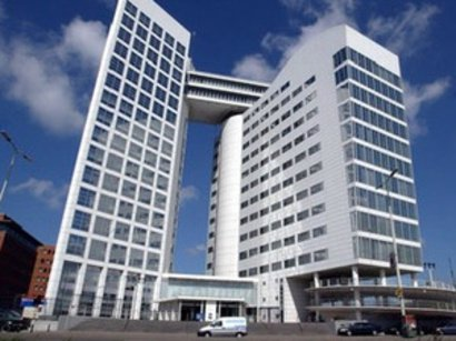 International Crime Court