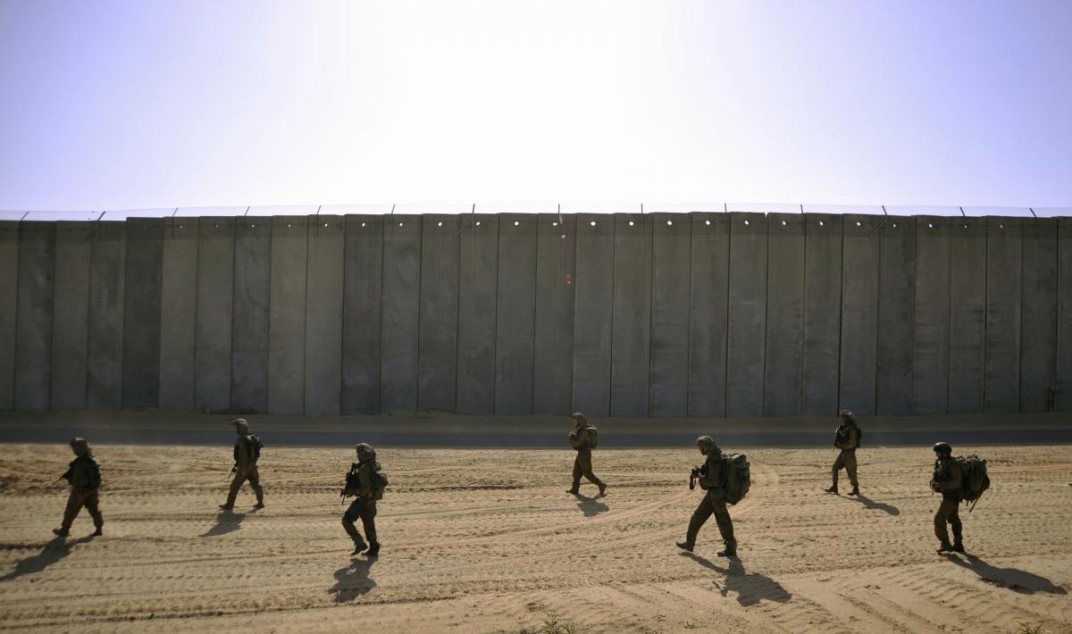Israel Wall Apartheid Mexico Palestine United States Construction