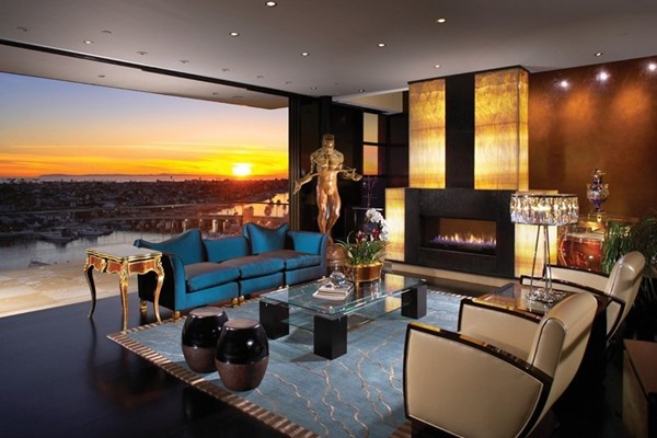 iPad-Controlled High-Tech Mansion Sells for $22m [PHOTOS]