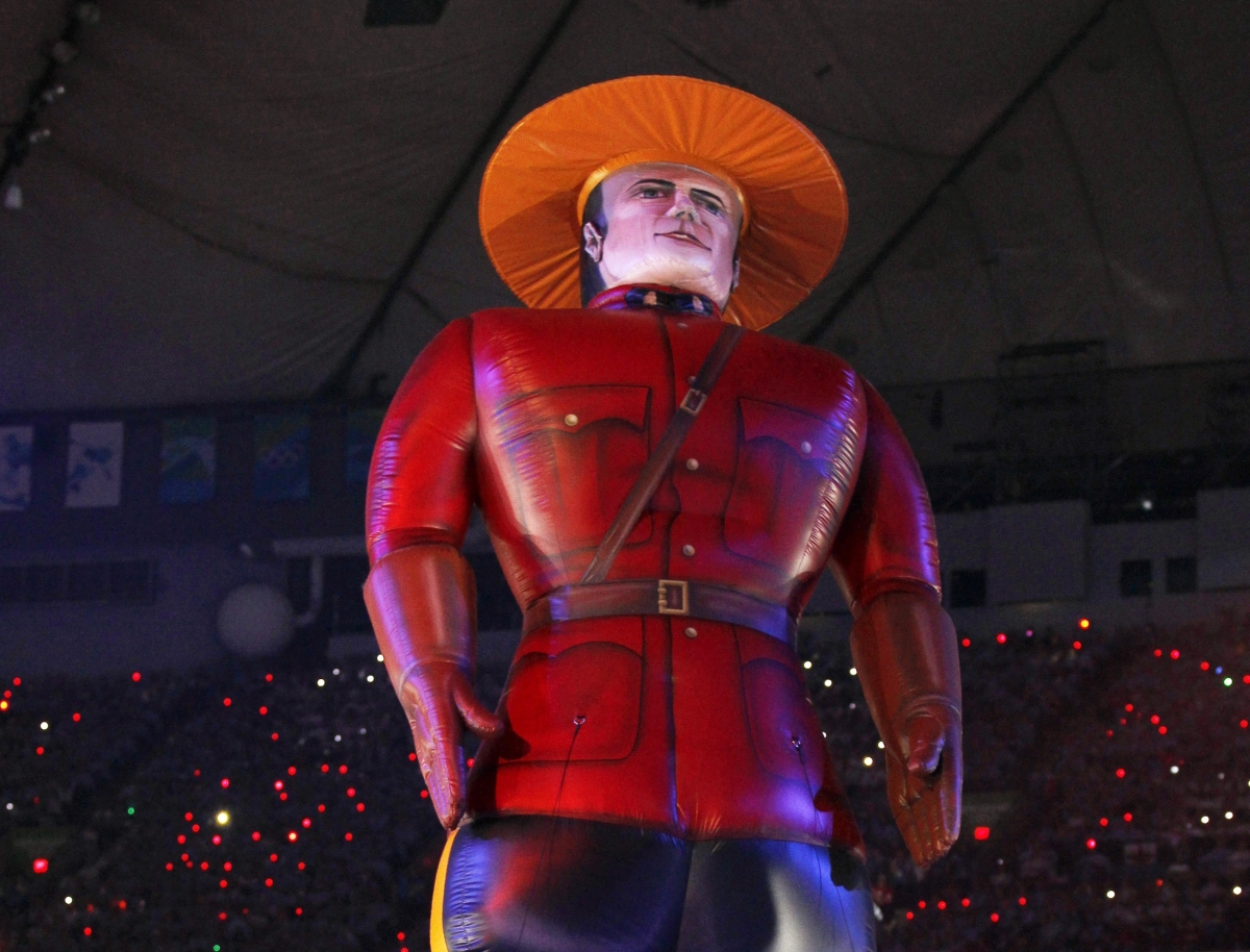 The Royal Canadian Mounted Police is an enduring symbol of all things Canada