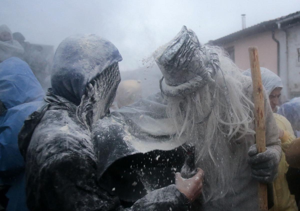 Entroido Festival