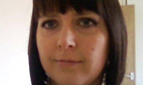 Clare Wood, murdered in 2009.