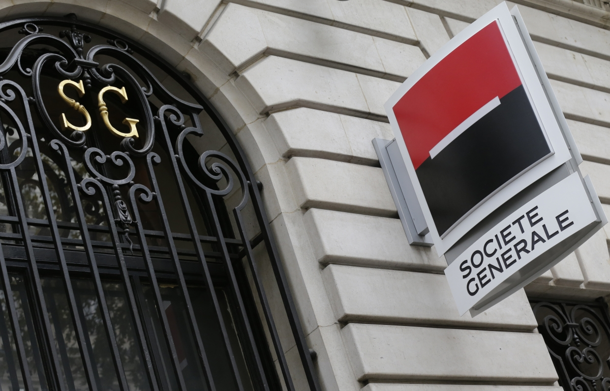 Societe Generale, BNP Paribas and Credit Agricole under US investigation