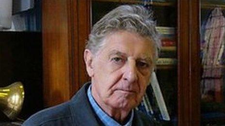 Jimmy Ellis