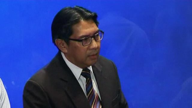 No Sign of Missing Malaysian Jetliner