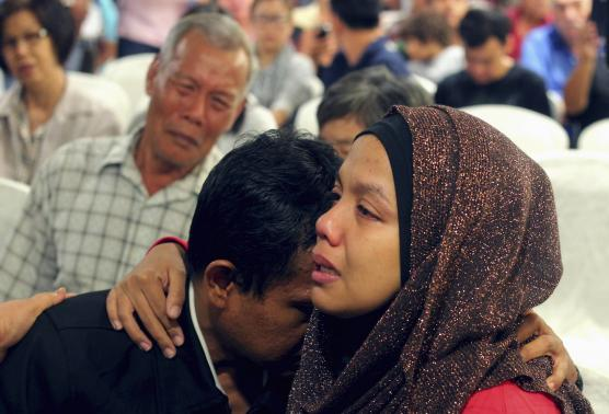 Missing Malaysia Airlines Flight MH370: Are Fake Passport Passengers a Red Herring to Reason Behind Disappearance?