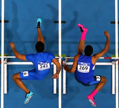 sopot hurdles