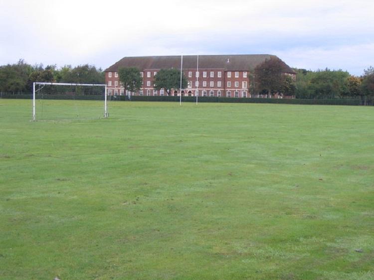 Clive Barracks, Shropshire