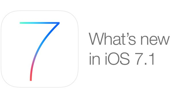 iOS 7.1 Released with Home Screen Crash Fix, CarPlay Support and Touch ID Improvements [DOWNLOAD LINKS]