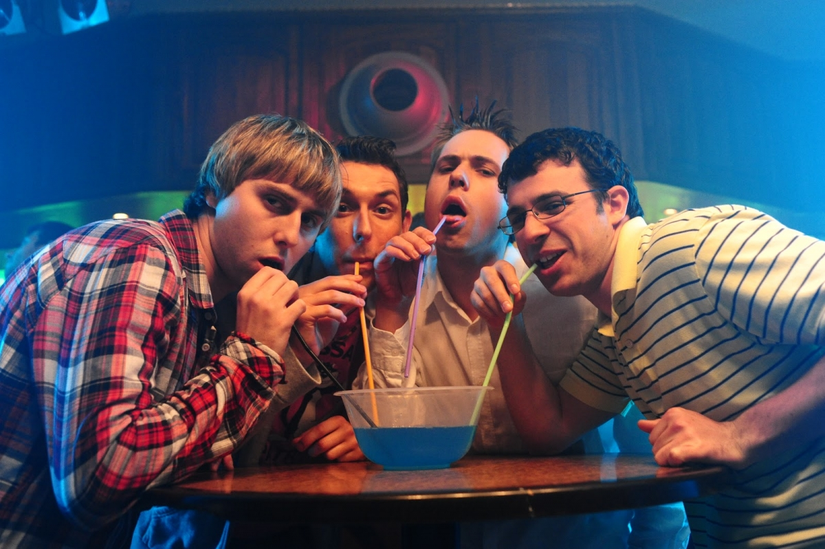 The Inbetweeners Movie 2
