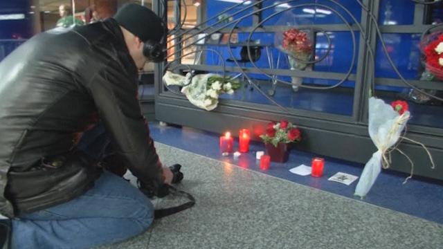 Madrid Marks 10th Anniversary of Train Bombings