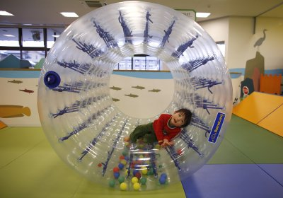 kid wheel