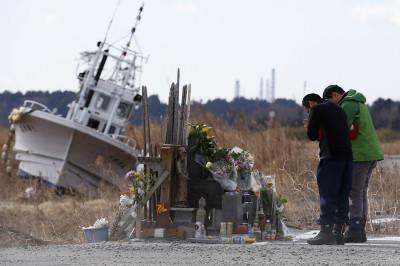 prayer boat