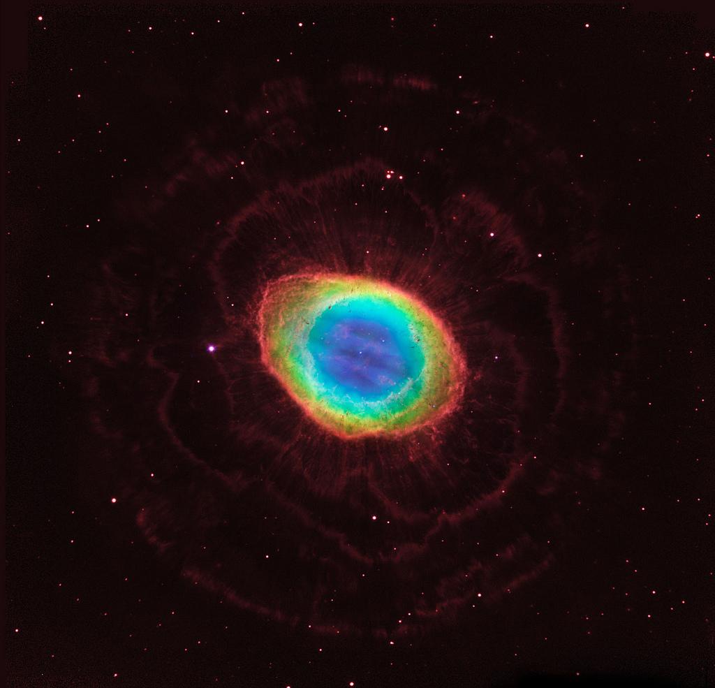 NASA Cosmos images 2