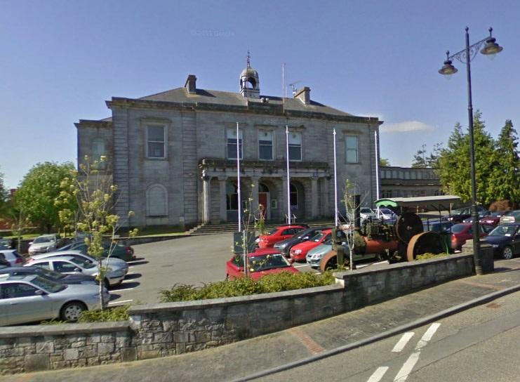 Roscommon Circuit Criminal Court