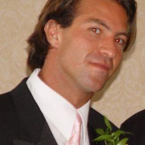 Darren Fresco: Friend of Oscar Pistorius