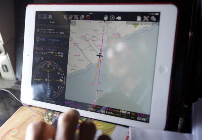 Malaysia Malacca Strait Flight 370 Missing