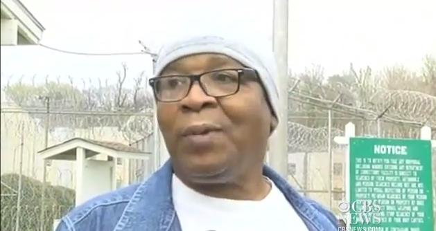 Former Inmate Glenn Ford
