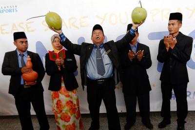 malaysia coconut
