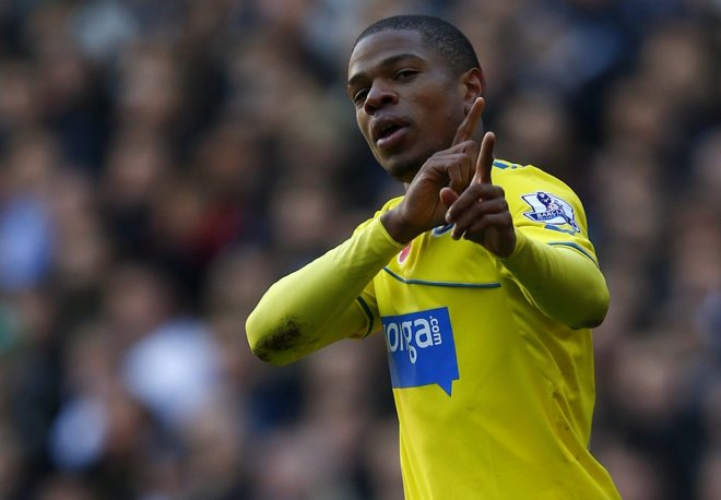 Loic Remy has branded woman who targeted Premier League footballers