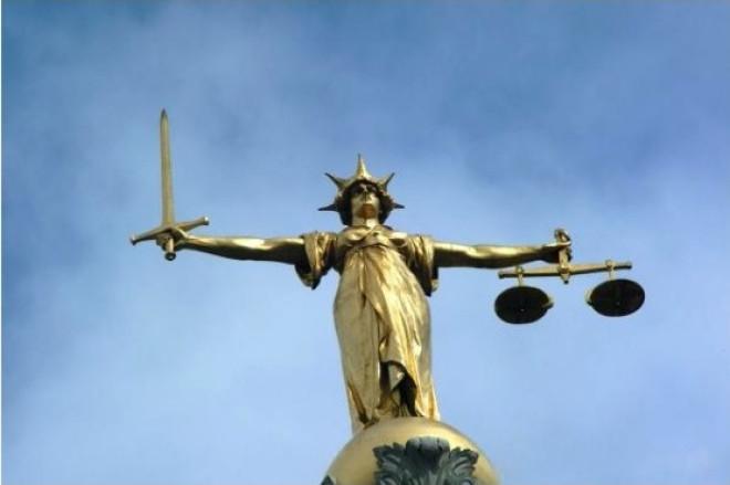 Uk justice