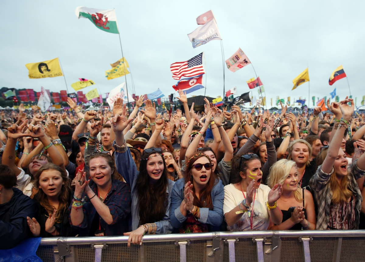 Glastonbury festival gets 10 more years but no extra tickets for fans