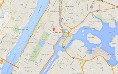 New York City Explosion